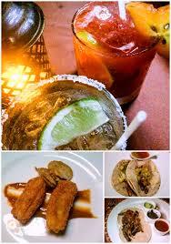 What Does El Patio Mean A Look At The Dreams Las Mareas Restaurants The Epicurean Traveler