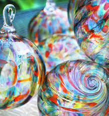 unity ceremony ornaments unity in glass
