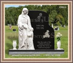 headstones houston miami monument