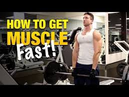 How To Make Your Bench Press Increase Fast 6 Best Tips On How To Gain Muscle Fast