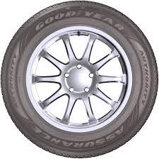 lexus es350 tires michelin goodyear assurance authority tire 225 65r17 102t walmart com