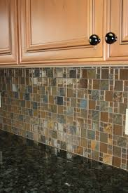 kitchen backsplash glass tile ideas kitchen backsplash contemporary granite backsplash with tile