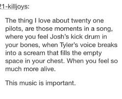 bands twenty one pilots tyler joseph text posts josh dun