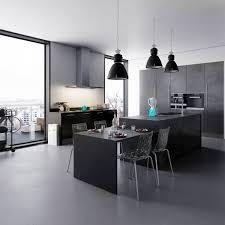 kitchen black inlet kitchen white surrounds two dome black