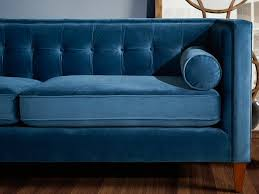 teal chesterfield sofa tufted teal sofa