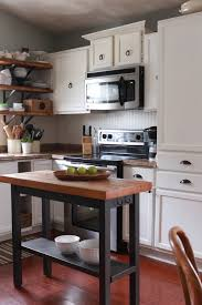 how to install kitchen cabinets diy my diy kitchen how i built a rangehood an existing