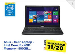black friday sale laptops black friday at best buy top 10 laptop deals