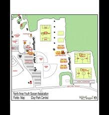 Destiny Usa Map Home North Area Youth Soccer