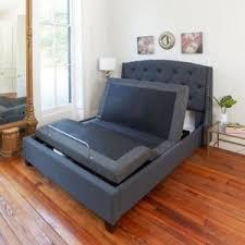 Bed Frame Foot Adjustable Bed Frame Size Electric Base Foot