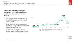 mobile target web black friday adobe digital insights mobile landscape a moving target