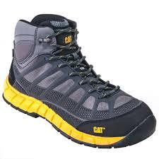 caterpillar boots men u0027s 90549 composite toe esd athletic work