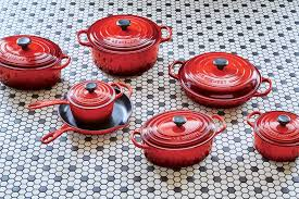 le creuset factory to table le creuset is hosting a massive rare sale in denver this weekend