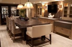 Large Kitchen Table Foter - Long kitchen tables