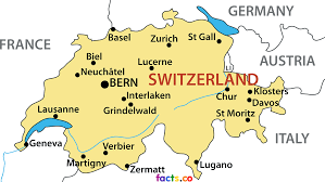 Map Of Germany And Austria by What Are The Capital Of Switzerland And Austria Socratic