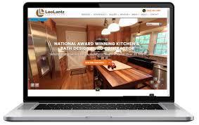 Kitchen Designers Richmond Va by Leo Lantz Kitchen And Bath Remodeling And Design In Richmond Va