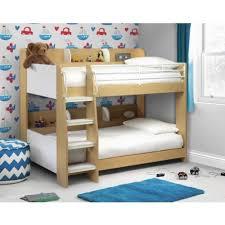 Julian Bowen Bunk Bed Julian Bowen Domino Maple Bunk Bed