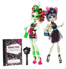 Halloween Monster High Doll The 6 Coolest Monster High Dolls Halloween Love