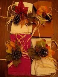 best 25 diy napkin rings thanksgiving ideas on napkin