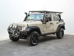 jeep wrangler jku 4 door 2007 current slimline ii extreme roof