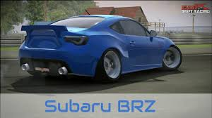 awd subaru brz subaru brz drift carx drift racing 7 youtube