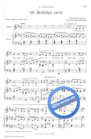 100 carols for choirs chorbuch gemischt oup53227