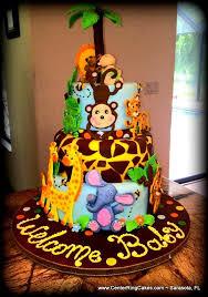brilliant decoration safari baby shower ideas for boy pretty
