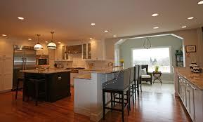 kitchen design bgh construction