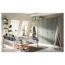 Ikea Dresden Schlafzimmer Reinsvoll Tür Mit Scharnier 50x229 Cm Scharnier Ikea