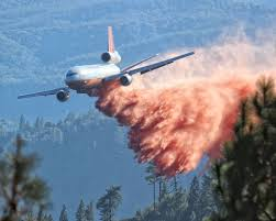 Wildfire Yosemite 2013 by Indykids Science U0026 The Environment Blazing Wildfires Hit The West