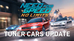 tuner cars need for speed no limits japanese tuner cars update youtube