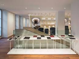 Home Design Stores Paris Rimowa Opens A Flagship Store In Paris Condé Nast Traveler