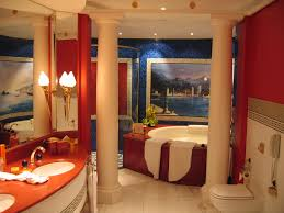 inside burj al arab burj al arab hotel dubai bath dubai pinterest spa baths