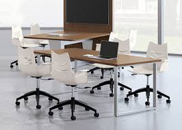 National Waveworks Reception Desk National Office Furniture Commercial Office Seating