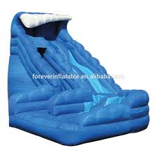 used inflatable water slide for sale used inflatable water slide