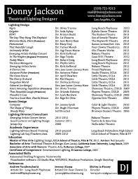 art director resume sample lighting designer resume resume for your job application production manager resume samples blue sky resumes videographer resume