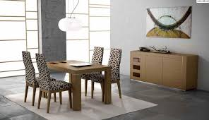 contemporary dining room furniture ideas latest trend in