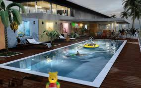 pool inside house big houses with pools inside the house pin and more on dream homes