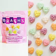 s candy hearts the best s day conversation heart candies popsugar food