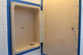 can you paint a metal medicine cabinet how to paint a medicine cabinet bathroom mirror