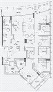 floor plans for duo residences condo drone aerial view srx
