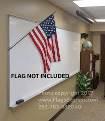 Flag Pole Express Classroom Flag Bracket