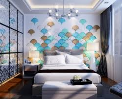 Creative Bedroom Blue Wall Designs Cool Bedroom Wall Designs Elegant Design Of Bedroom Walls Home