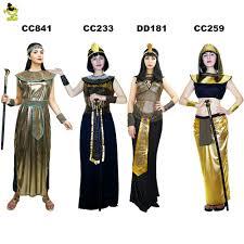 halloween costumes egyptian popular egyptian queen costume buy cheap egyptian queen costume
