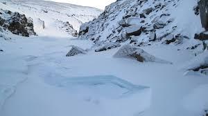 Frozen Waves Heather U0027s Northern Blog