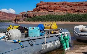 pathfinder southwest rafting u0026 canyon backpacking outward bound