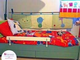 sponda letto bimbo letto paracolpi e spondine idee per le camerette dei bambini