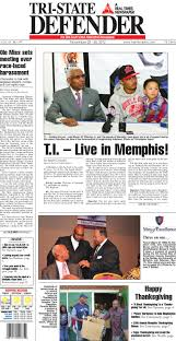 thanksgiving dinner memphis 11 28 2012 by the new tri state defender issuu