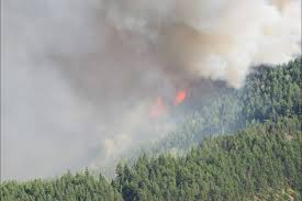 Wildfire Map Kamloops by Fire Strikes North Thompson Valley Clearwater Times