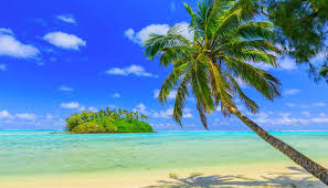 where is cook islands located on the world map cook islands travel guide and travel information world travel guide