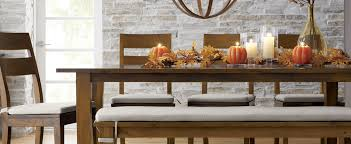 thanksgiving entertaining ideas crate and barrel